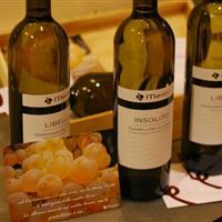 A new style of wine: Libello and Insolito by Menti