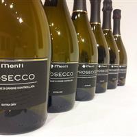 Prosecco sparkling, the last news by Menti